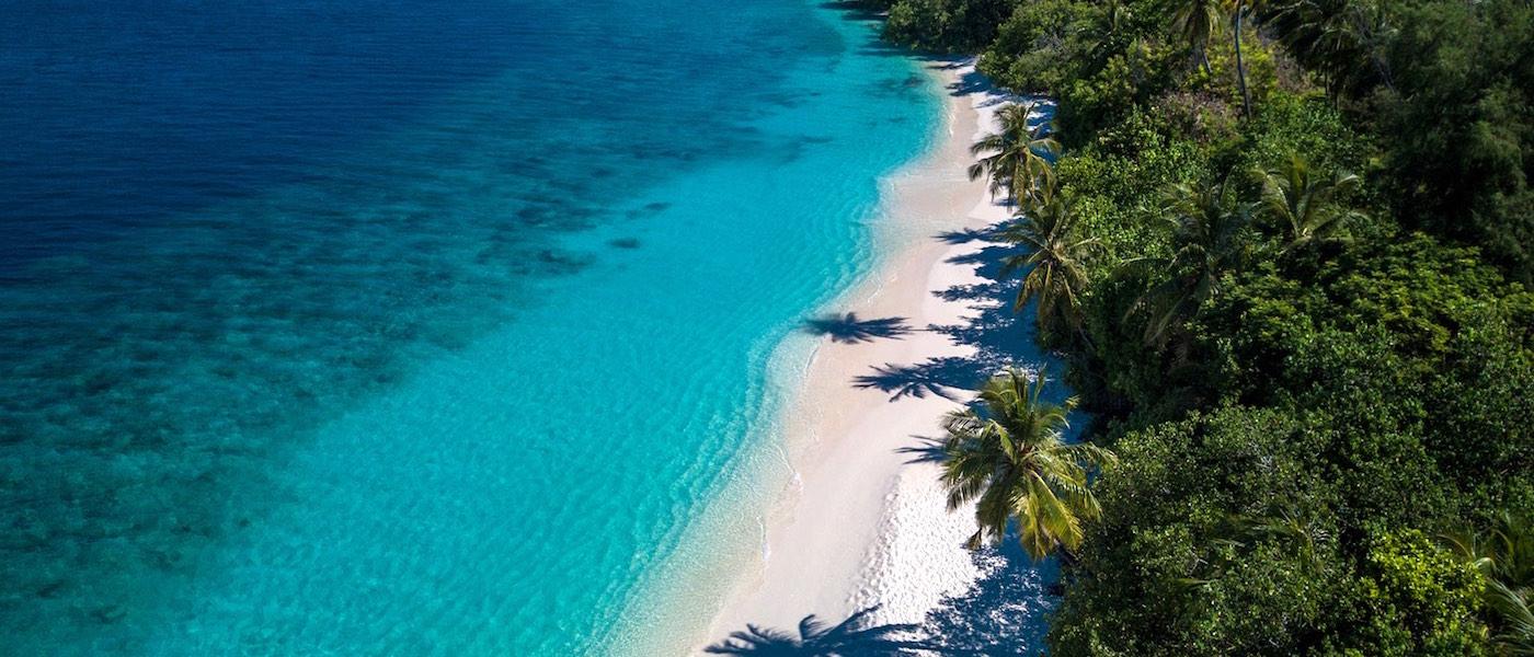 Необитаемый остров Ариаду