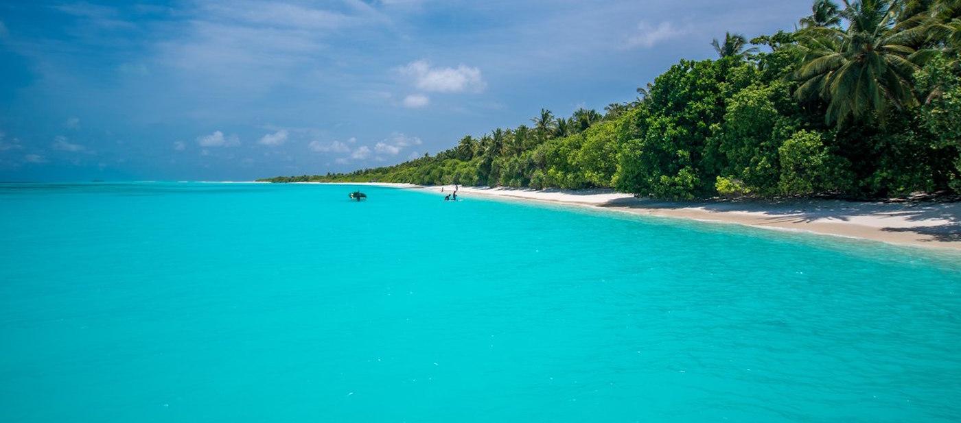 Остров Фуладу